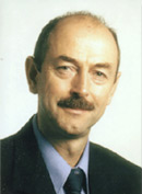 Foto des Inhabers Udo Koch auf TravelControl personal Impressum