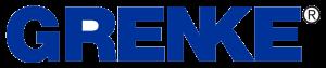 Logo von unserem TravelControl Leasing Partner Grenke Leasing AG