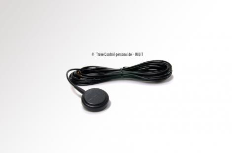 TravelControl GPS Antenne wassergeschützte magnetische Ausführung