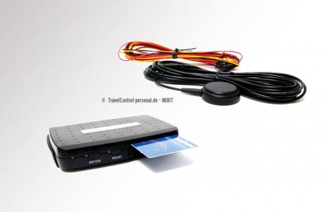 TravelControl Zweitwagen Ausstattung bei Verwaltung mehrerer Fahrzeuge mit einer Fahrtenbuchsoftware